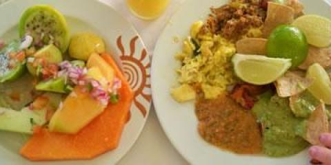 Dea Birkett's Eating with Kids: Battling with the all Inclusive Buffet