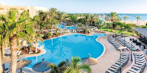 Hotel Barcelo Fuerteventura Thalasso Spa, Fuerteventura
