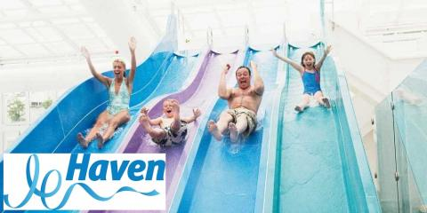 Haven Holidays has something for everyone, including sports and activities.