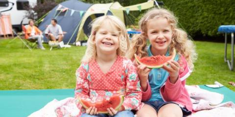 Special offers and deals on holiday parks in the UK and Europe.