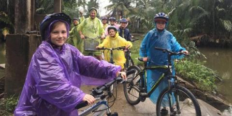 Vietnam Family Adventure Holiday