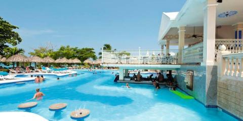 ClubHotel Riu Negril, Jamaica