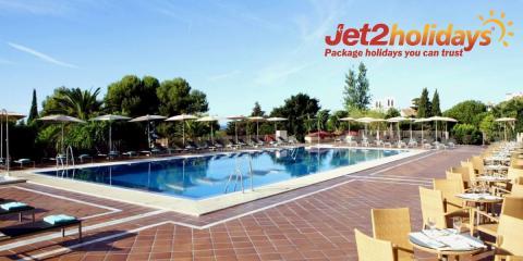 Jet2holidays family holidays