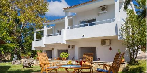 Avithos Beach Estate, Kefalonia