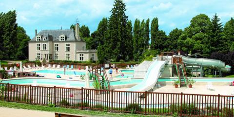 Chateau des Marais