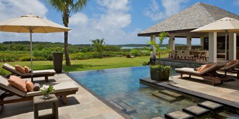 Anahita The Resort Hotel, Mauritius
