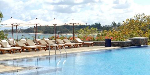 Club Med La Plantation d'Albion, Mauritius