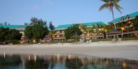 Club Med La Pointe aux Canonniers, Mauritius