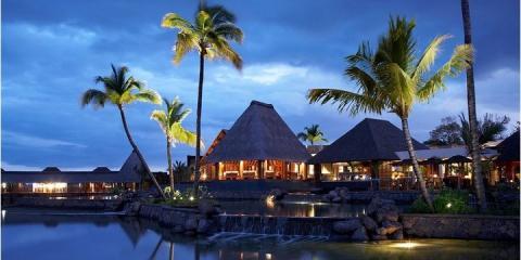 Four Seasons Resort Mauritius at Anahita, Mauritius