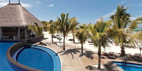Heritage Le Telfair Golf and Spa Resort, Mauritius