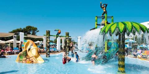 Hotel Victoria Playa, Menorca