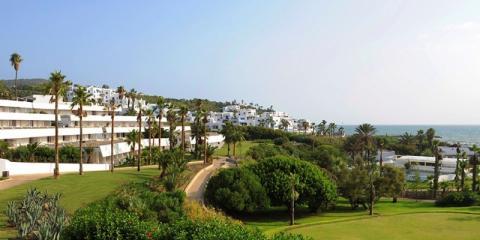Club Med Yasmina, Morocco
