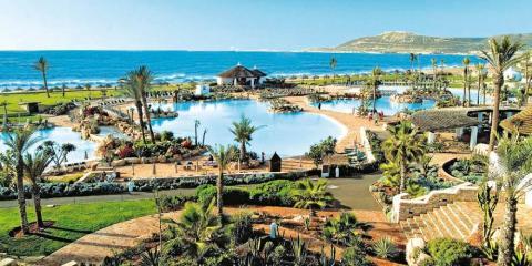 ClubHotel Riu Tikida Dunas, Morocco