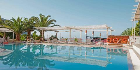 Neilson Cosmos Beachclub Pool.