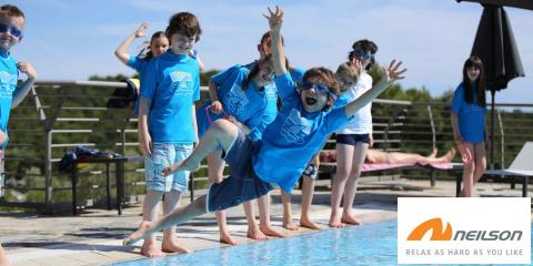 Active beachclub and ski holidays with Neilson.