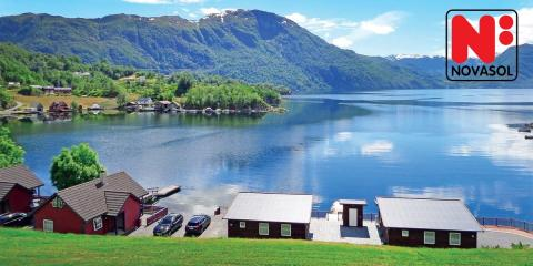 Novasol - self-catering holiday homes around Europe.