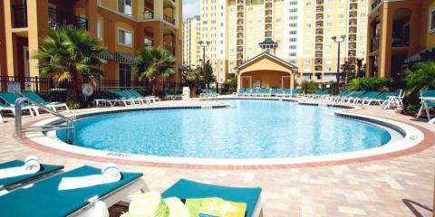 Lake Buena Vista Resort Village, Orlando