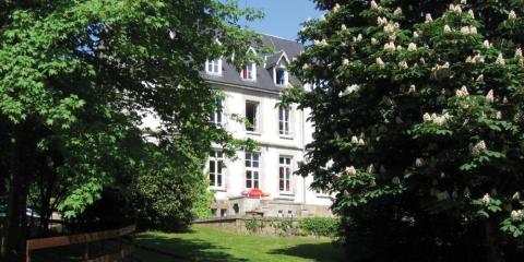 PGL Château du Tertre, Normandy