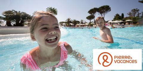 Holiday Villages and apartments with Pierre & Vacances.