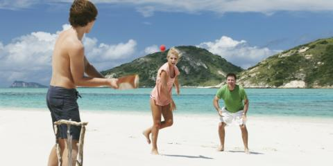 [copyright]Summer fun on the beach in Queensland.[/copyright]