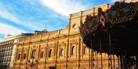 © Visita Sevilla.