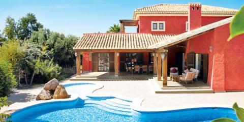Villa Desert Drive 28, Almeria