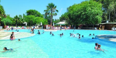 Tamarit Park, Tarragona