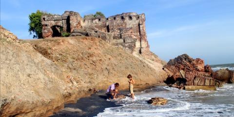 [copyright]Explore Sri Lanka on a winter sun family holiday.[/copyright]