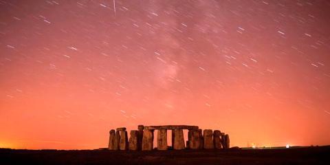 © Stonehenge by YHA Salisbury.