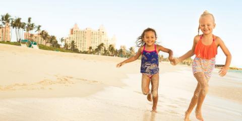 Summer Sun Family Holidays in the Caribbean