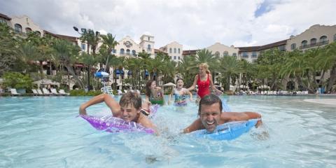 [copyright]Family summer holidays at Hard Rock Orlando.[/copyright]