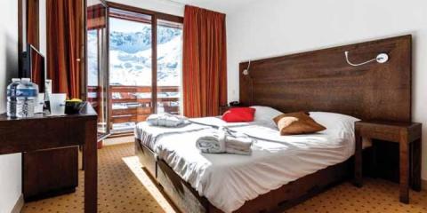 Hotel Diva, Tignes Val Claret