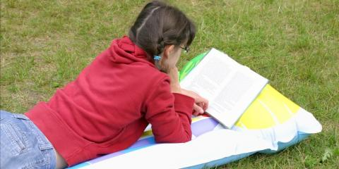 Linking family holidays in with National Curriculum themes