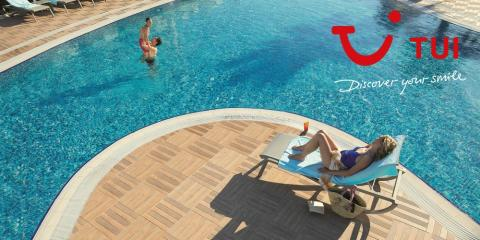 Family-friendly holiday resorts with TUI.