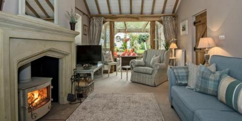 Family-friendly cottage in Cumbria