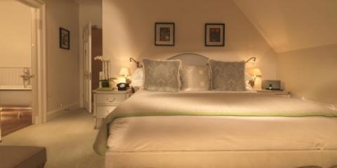 Lime Wood Hotel & Spa, Hampshire