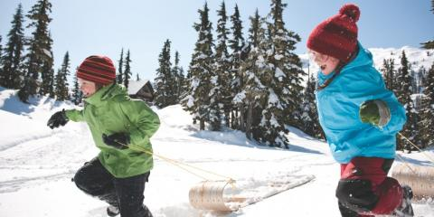 [copyright]Family-friendly ski holidays in Whistler, USA.[/copyright]