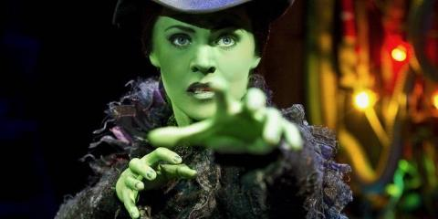 © Wicked the Musical.