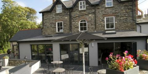 Wolfscastle Country Hotel, Pembrokeshire