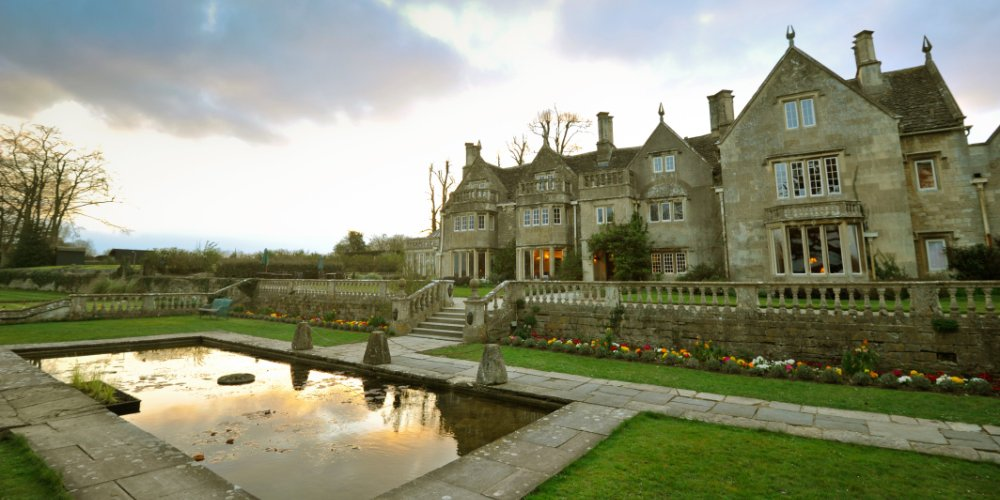 Picture of Woolley Grange